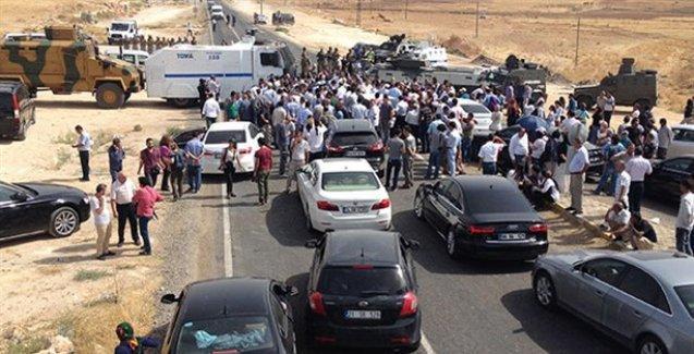 Oya Baydar'dan Cizre için acil çağrı: Geç kalmadan yola çıkalım