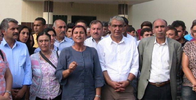 Polis müdüründen HDP'li vekile: 'Sen benim milletvekilim değilsin'