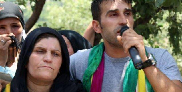 Roboskili YPG komutanının ağabeyi tutuklandı