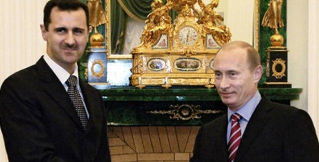 Rusya 2012'de Esad'ın görevi bırakmasını önerdi, batı reddetti