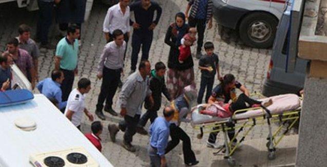 Şemdinli'de Afgan çocuk vurularak öldürüldü