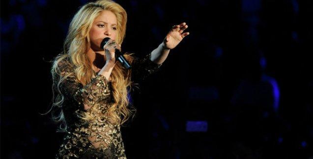 Shakira: Aylan Kurdi'yi her düşündüğümde John Lennon'ın dizeleri aklıma geliyor