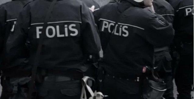 Ankara'da polis baskınları, HDP'liler gözaltında!