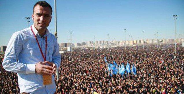 Silvan Mücadele Gazetesi Sahibi Ferhat Parlak tutuklandı
