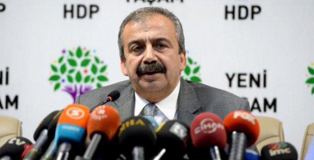 Sırrı Süreyya: Devlet Öcalan'a mecbur değil, mahkumdur