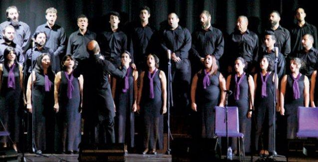 Şişli'de Kamp Armen için destek konseri