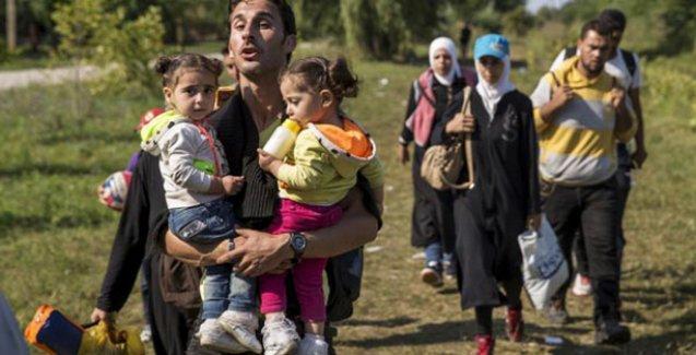 'Siz Suriye'deki savaşı durdurun, biz zaten gelmeyiz'