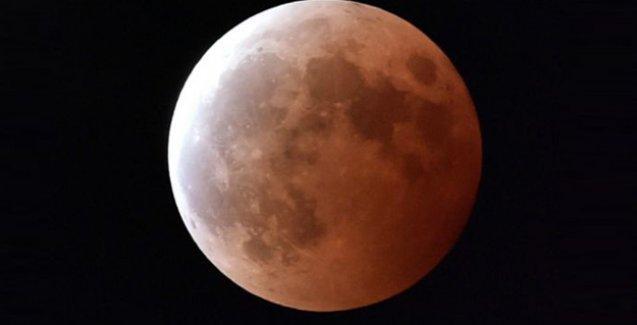 'Süper Ay tutulması' Türkiye'den izlenebilecek mi?
