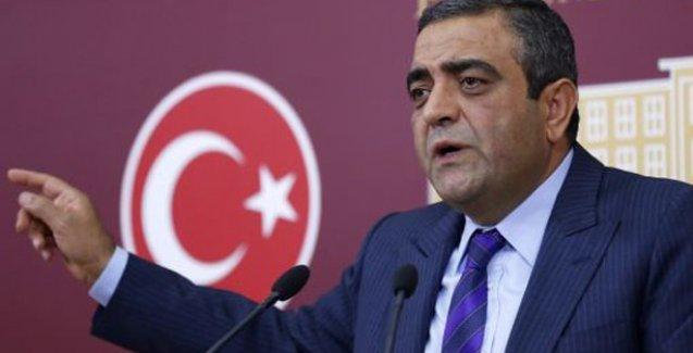 Tanrıkulu, Cizre'de katledilenleri Davutoğlu'na sordu: Bunlar sivil değil mi