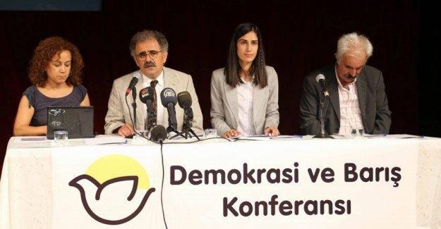 'Taraflar Dolmabahçe Mutabakatı zeminine dönmeli'