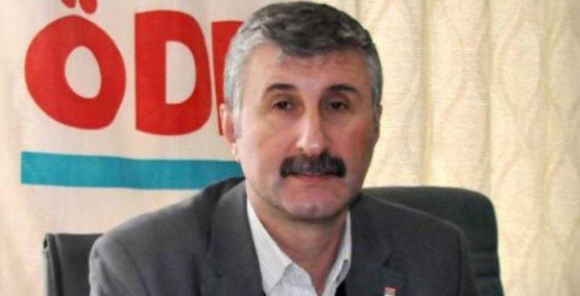 Alper Taş: KCK'nin 'yeniden çözüm masasına hazırız' söylemi önemli