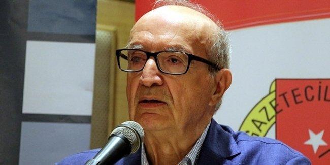 TGC Başkanı Olcayto: Bir yılda 7.000 gazeteci işsiz kaldı, baskı arttı