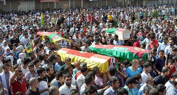 TİHV ve İHD'nin Cizre Raporu: Dört sivil yargısızca infaz edildi
