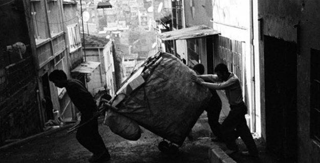 Türkiye'de 12 milyon insan 500 TL'ye mahkum