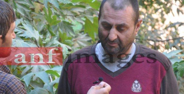 'Türkün gücünü göreceksiniz' diyen özel harekatçının kaçırıldığı haberi yalanlandı
