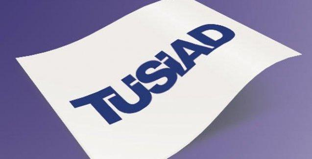 TÜSİAD'dan kayyum açıklaması