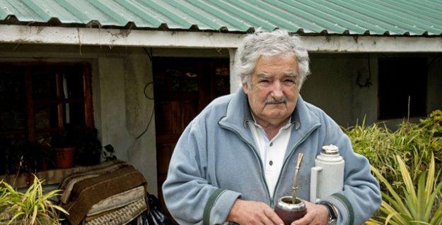 'Saraysız Başkan' Mujica'dan Soma mesajı
