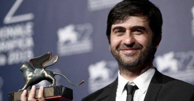 Venedik'ten ödül alan Emin Alper: Dilerim filmim barışa katkıda bulunur