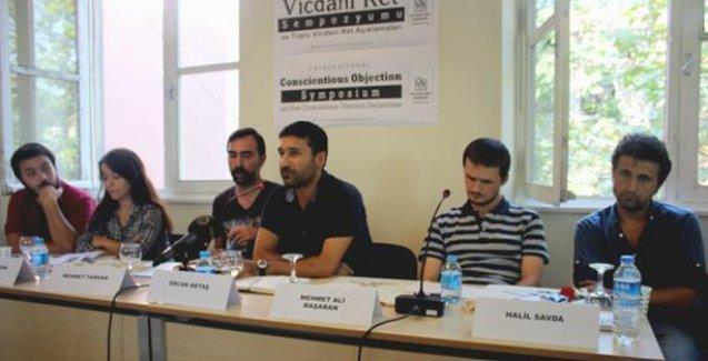 Vicdani Retçiler: 'Barışın sesini yükselten annelerin sesiyiz'