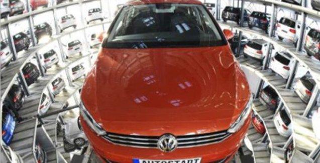 Volkswagen 11 milyon hileli aracını geri çağıracak