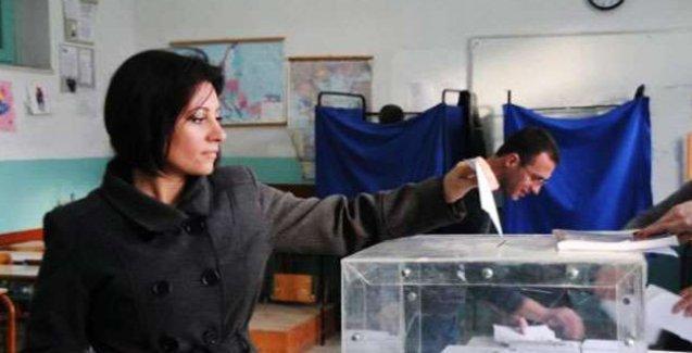 Yunanistan'da zafer yine SYRIZA'nın