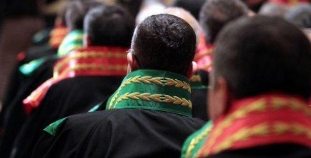 Yüzlerce avukattan İç Güvenlik Paketi'nin iptali için AYM'ye başvuru