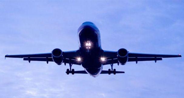 Mısır: 224 kişi taşıyan uçak Sina'da düştü