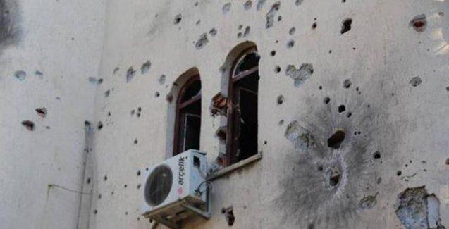 4 günlük yasağın ardından Silvan: 'Sanki IŞİD saldırısına uğramış'