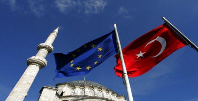 AB ilerleme raporu sızdı: Türkiye geriye gidiyor