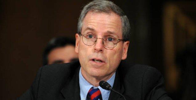ABD'nin eski Şam Büyükelçisi: PYD, yeni bir halifelik kurma çağrısı yapmıyor