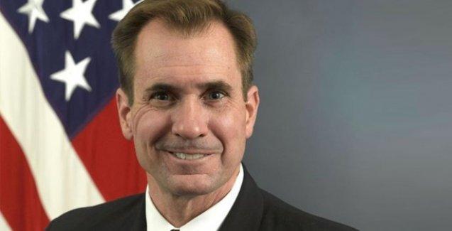 ABD: PYD'ye yardımlar sürecek