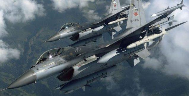 ABD: Türkiye IŞİD'in aracını vurdu
