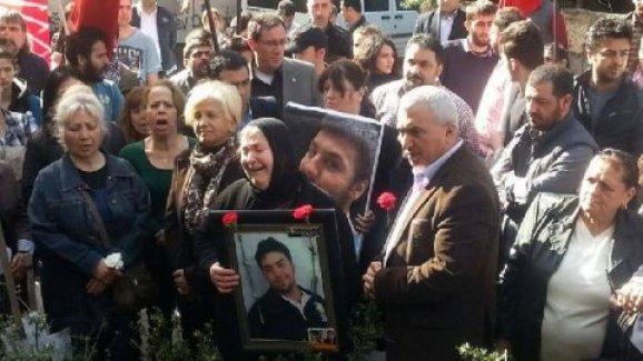 Abdullah Cömert davası ertelendi, sanık polis hakkında yine tutuklama kararı çıkmadı
