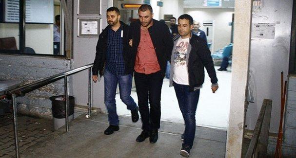 Ahmet Hakan'a saldıran 4 kişi gözaltında