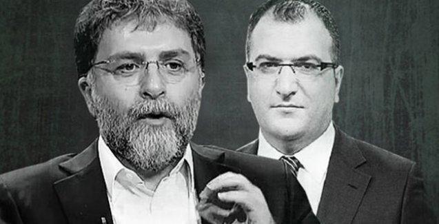 Ahmet Hakan'a 'Seni sinek gibi ezeriz' diyen Star yazarı Cem Küçük'ün ifadesi alınacak