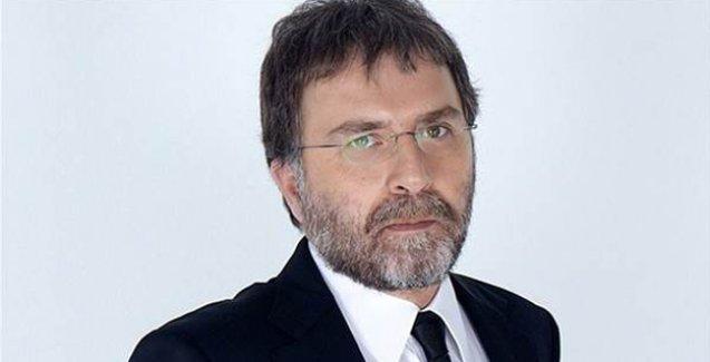 Ahmet Hakan: 'Sorarlar bir gün sorarlar'