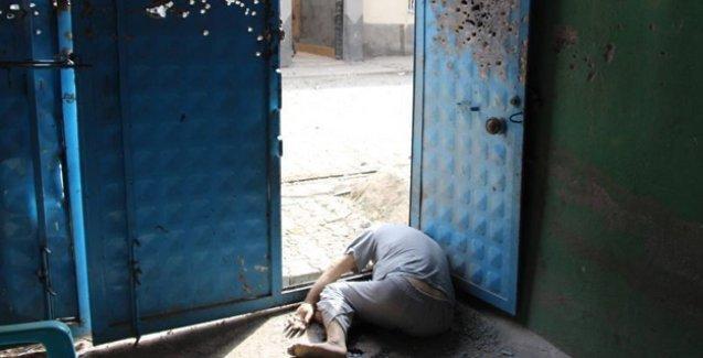 Ahmet Sönmez'in kardeşinden medyadaki haberlere tepki: 'Ağabeyimi polisler katletti!'