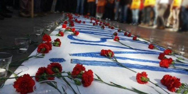 Akademisyenlerden ortak açıklama: 'Ankara katliamı BM çatısı altında incelensin'