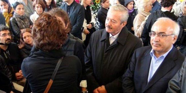Akın Birdal: Eşimin kalbi Ankara'daki katliamın üzüntüsüne dayanamadı