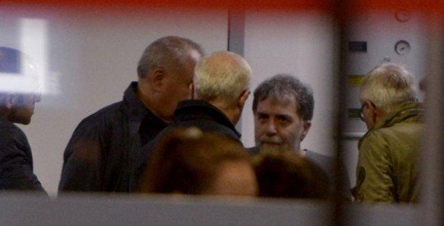 Ahmet Hakan'a saldıranlardan biri eski özel harekat polisi çıktı
