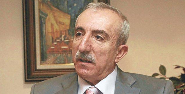 AKP'li Miroğlu'ndan Tahir Elçi'ye destek