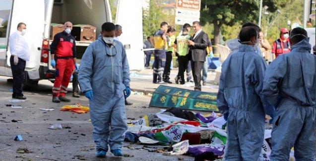 Ankara'daki canlı bombanın babası: Defalarca oğlumu emniyete şikayet ettim