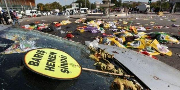 Ankara katliamı için yayın yasağına itiraz