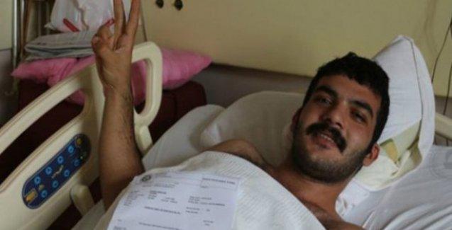 Ankara Katliamı'nda yaralananlara hastane faturası!