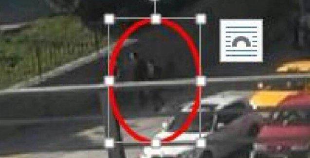 Ankara Katliamı'nın canlı bomba görüntüleri ortaya çıktı