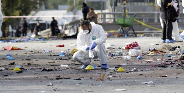 Ankara saldırısıyla ilgili yayın yasağı kaldırıldı