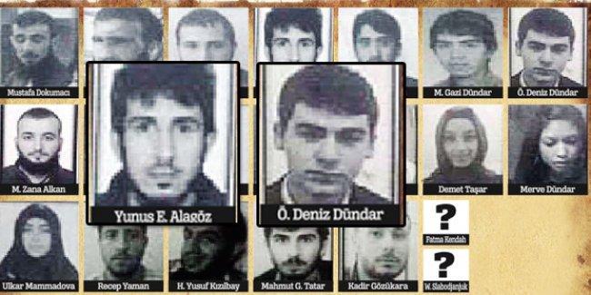 Ankara'daki katliamı gerçekleştiren ikinci bombacı da MİT'in takip listesindeymiş