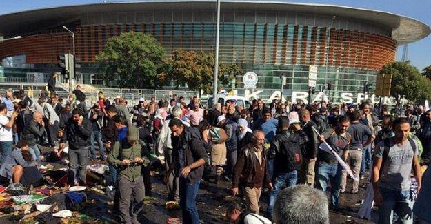 Avrupa Konseyi ve Avrupalı siyasetçilerden Ankara saldırısına kınama