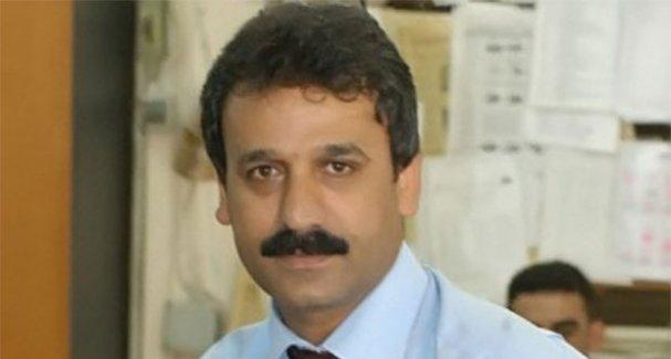Aydınlık gazetesi yazarı gözaltına alındı