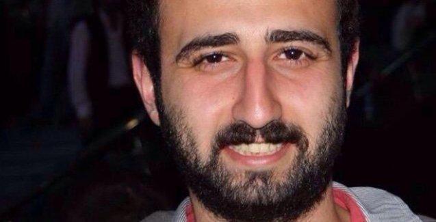 Aziz Güler'in fotoğrafından 2 yıl 3 ay ceza verildi